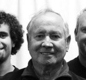 Nathanael, Cecil and Greg Suggs
